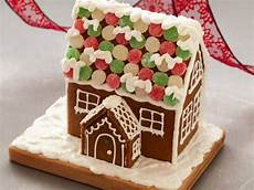 gingerbread house recipe food network