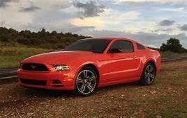 2013 Mustang V6 Performance Package Blueckjpg