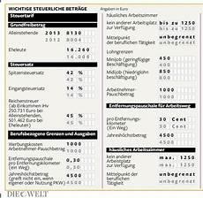 Steuerlich Absetzbar Liste 2017 - bundesfinanzhof staat muss sich an kosten f 252 r ausbildung
