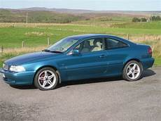 volvo c70 coupe volvo c70 t5 gt coupe automatic 2 4 turbo in rogart
