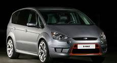 Ford S Max Technische Daten - ford s max minivan mpv 2006 2010 reviews technical