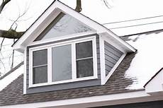 dormer windows the dormers are done and how our jumped out the