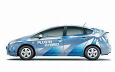 2010 toyota prius in hybrid concept