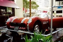 1954 Pontiac Bonneville Special At The Louis Vuitton