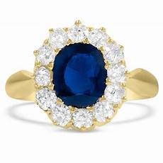 non diamond engagement rings brilliant earth