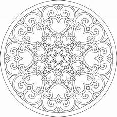 mandala coloring pages hearts 17922 mandala coloring pages abstract coloring pages mandala coloring pages coloring pages