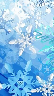 snowflake iphone wallpaper blue aqua white snowflakes iphone wallpaper iphone 6