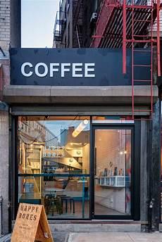 shop nyc this new york city coffee shop was originally an alleyway contemporist