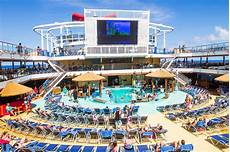 a memorable 6 day western caribbean cruise carnival vista