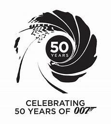 Pin By A Ison On Anniversary Logos Bond Bond Logos