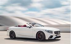 updates for the 2018 mercedes s class coupe and