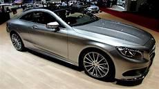 s coupe 2014 2015 mercedes s class coupe s500 4matic exterior interior walkaround 2014 geneva motor