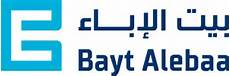 bayt alebaa logo vector eps free download