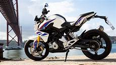 2017 Bmw G 310 R G 310 Gs Review Top Speed