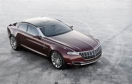 Future Cars 2018 Lincoln Continental As A BMW 7 And