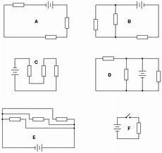 10 Best Images Of Printable Worksheet On Circuits