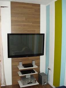 Tv Hifi Wand Bauanleitung Zum Selber Bauen Tv Wand