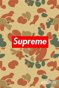 Bape Wallpaper Iphone 7 Plus by Supreme Camo Iphone Wallpapers Sweet Wallpapers