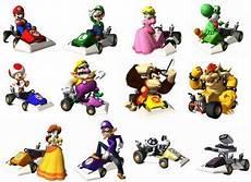 Mon Kart Est Pourave Il Tombe Toujours En Luigi Clash
