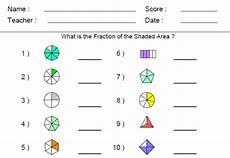 develop understanding of fractions as numbers 3rd grade