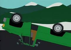Car Accident GIF By South Park  Find & Share On GIPHY