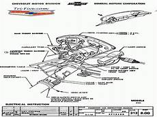 55 chevy backup light wiring diagram wiring