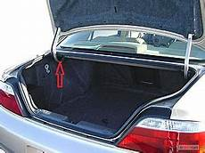 water in trunk acurazine acura enthusiast community