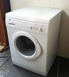 bosch maxx waschmaschine bosch maxx 1000 front load washing machine excellent