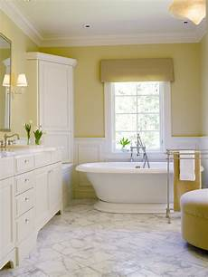 Light Yellow Bathroom Ideas by Brilliant Ideas Of Wall Combination For Light Yellow