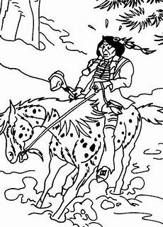 malvorlagen kinder yakari kinder ausmalbilder