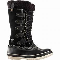 sorel joan of arctic shearling boot s