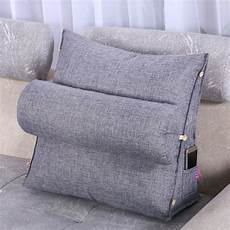 Lumbar Pillows For Sofa by Lumbar Support Cushion For Sofa Back Huggar Thesofa