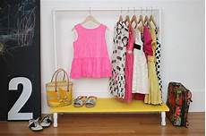 clothes rack diy a beautiful mess