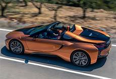 bmw i8 roadster bmw i8 roadster launched in britain costs 163 124 735