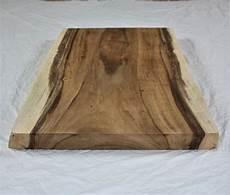 massivholzplatten akazie tischplatte k 252 chenplatte