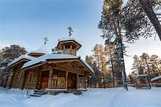weihnachten silvester wildnishotel nellim finnland reiseshop