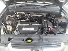 how cars engines work 2003 honda cr v engine control honda cr v 2003 i vtec 2 0 in selangor automatic suv grey for rm 26 800 3383302 carlist my