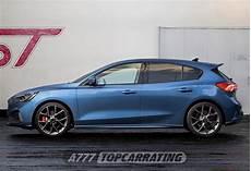 2020 ford focus st характеристики фото цена