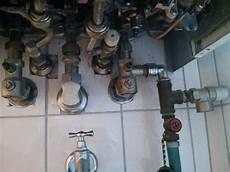 gastherme wasser auffüllen gastherme druck zu niedrig wasser nachf 252 llen reparatur
