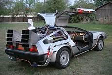 Delorean Car For Sale Ebay