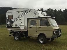 sold vw lt 4x4 truck cer germany 19 900
