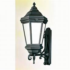 verona fluorescent extra large matte black exterior wall light troy wall mounted outdoor 932