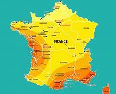 Quot A Drop Of Cognac Quot Charente The Second Sunniest