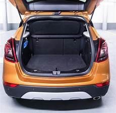 Opel Mokka X Im Test Das Suv Ist Ein Gutes Familienauto