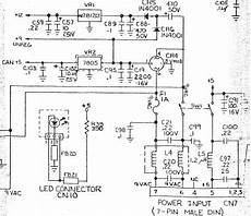 c64 am pc netzteil home computer pc circuit board