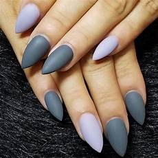 50 trending fall nail designs and colors for 2018