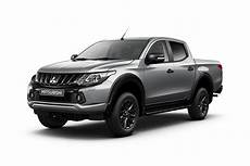 High Spec Mitsubishi L200 Challenger Arrives With 163 27 705