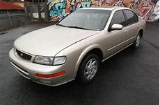 how to work on cars 1995 nissan maxima electronic valve timing 1995 nissan maxima 995 for sale 995