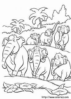 Kinder Malvorlagen Dschungelbuch Das Dschungelbuch 12 Ausmalbilder F 252 R Kinder Malvorlagen
