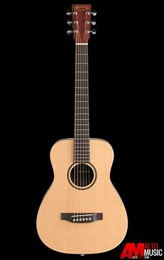 Martin Lxm Martin Acoustic Guitar With Gig Bag